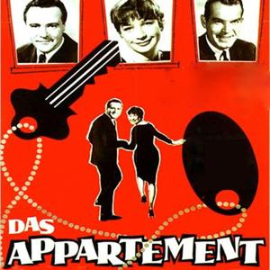 The Apartment (Original Soundtrack from