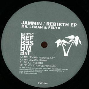 Jammin / Rebirth Ep