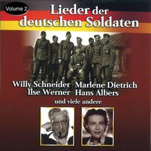 Lieder der deutschen Soldaten II (Volume 2)