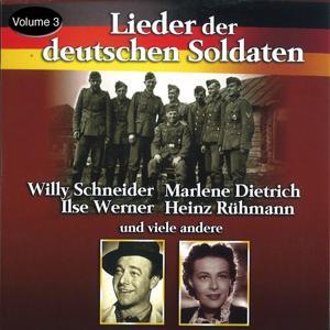 Lieder der deutschen Soldaten III (Volume 3)
