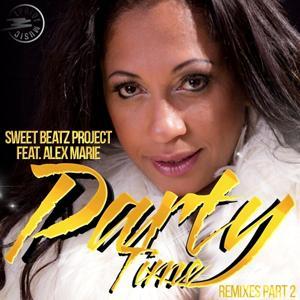 Party Time (Remixes, Pt. 2)
