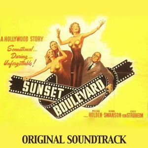Sunset Boulevard Main Theme (From 'Sunset Boulevard' Original Soundtrack)