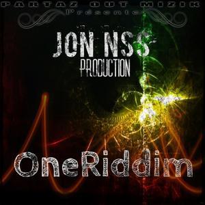 OneRiddim (Instrumental)