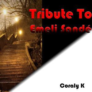 Tribute To Emeli Sandé: Clown