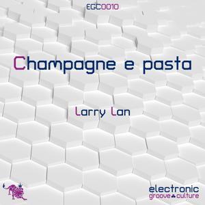 Champagne e pasta