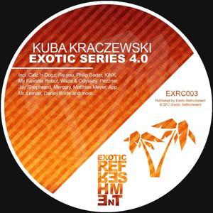 Exotic Series 4.0 (Mixed By Kuba Kraczewski)