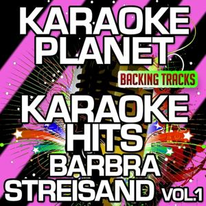 Karaoke Hits Barbra Streisand, Vol. 1 (Karaoke Version)