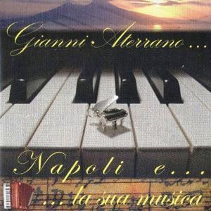 Napoli e...la sua musica (Beautiful neapolitan melodies on piano)