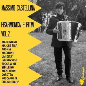 Fisarmonica e ritmi, Vol. 2