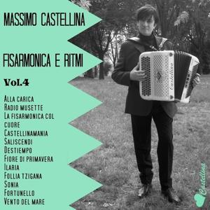 Fisarmonica e ritmi, Vol. 4