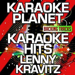 Karaoke Hits Lenny Kravitz (Karaoke Version)
