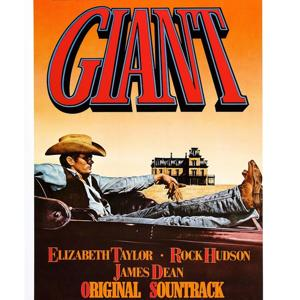 The Giant (Original Soundtrack Theme from
