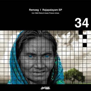 Rajapalayam EP