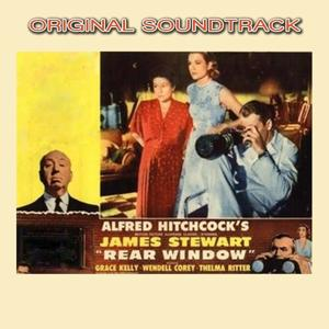 Rear Window Main Title (Original Soundtrack Theme from
