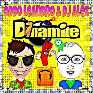 Dinamite (DJ Invasion)