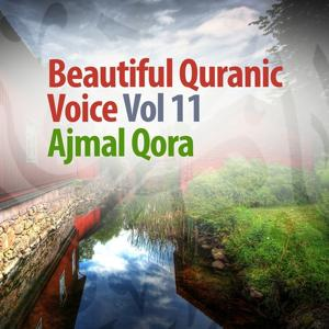 Beautiful Quranic Voice, Vol. 11 (Quran - Coran - Islam)
