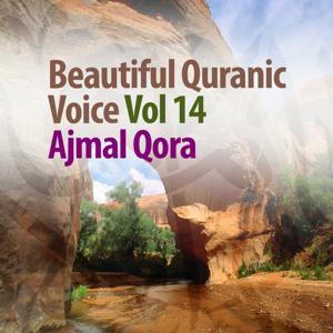 Beautiful Quranic Voice, Vol. 14 (Quran - Coran - Islam)