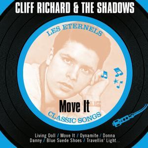 Move It (Les éternels, Classic Songs)