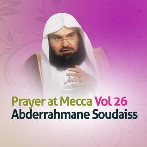 Prayer At Mecca, Vol. 26 (Quran - Coran - Islam)