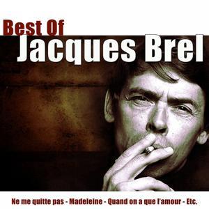 Best of Jacques Brel (25 chansons)