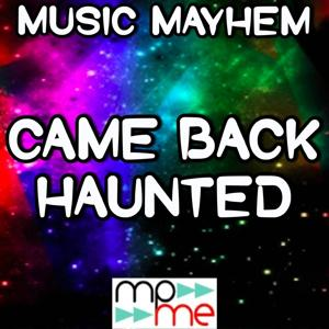 Came Back Haunted - A Tribute to Nine Inch Nails