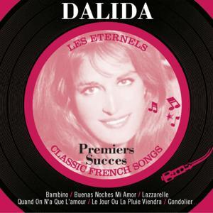 Premiers Succès (Les éternels, Classic French Songs)