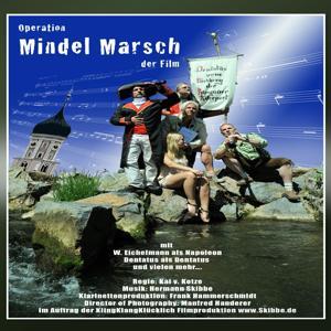 MindelMarsch Blues (MindelMarsch Filmsoundtrack)