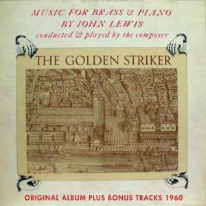 Golden Striker (Original Album Plus Bonus Tracks 1960)