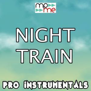 Night Train (Karaoke Version) (Originally Performed by Jason Aldean)