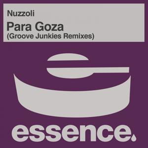 Para Goza (Groove Junkies Remixes)