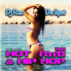 Hot Rnb and Hip Hop, Vol. 1 (Remixes)