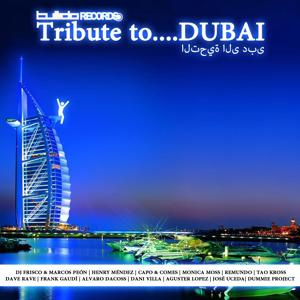 Tullido Compilation, Vol. 4 (Tribute to Dubai)