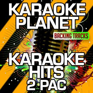 Karaoke Hits 2Pac (Karaoke Version)