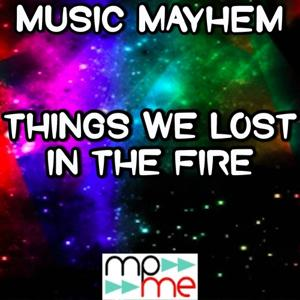 Things We Lost in the Fire - Tribute to Bastille