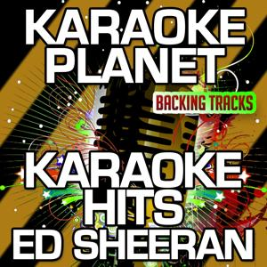 Karaoke Hits Ed Sheeran (Karaoke Version)