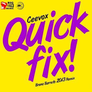 Quick Fix '2K13 (Breno Barreto Remixes)