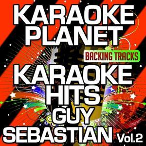 Karaoke Hits Guy Sebastian, Vol. 2 (Karaoke Version)