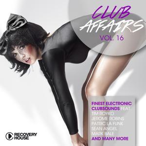 Club Affairs, Vol. 16