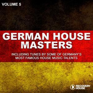 German House Masters, Vol. 5