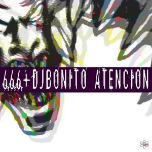 Atención (Special Maxi Edition)