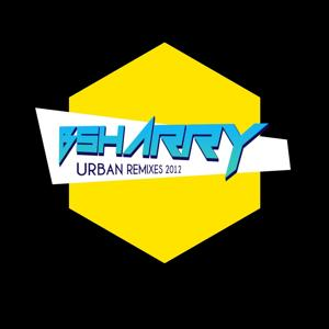 Urban Remixes 2012 (Selected By Bsharry)
