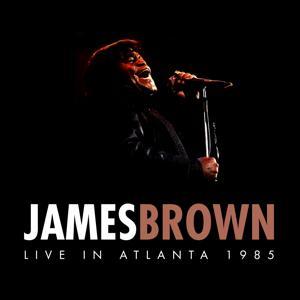 Live in Atlanta 1985