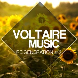 Voltaire Music Pres. Re:Generation #12