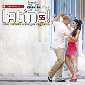 Latino 55 - Salsa Bachata Merengue Reggaeton