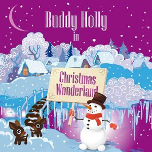 Buddy Holly in Christmas Wonderland