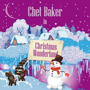 Chet Baker in Christmas Wonderland