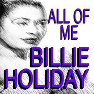 All of Me (Original Artist Original Songs)