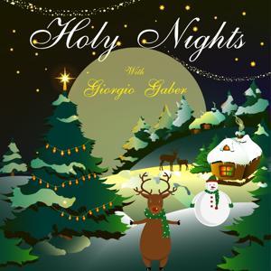 Holy Nights With Giorgio Gaber