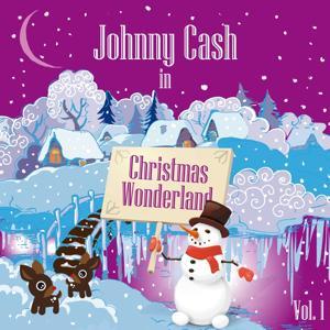 Johnny Cash in Christmas Wonderland, Vol. 1