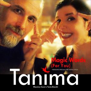 Magic Words (For You, Special Version for Anima Etica)